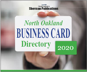 2017 Business Card Directory